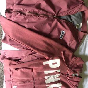 Jackets & Blazers - vs pink bundle